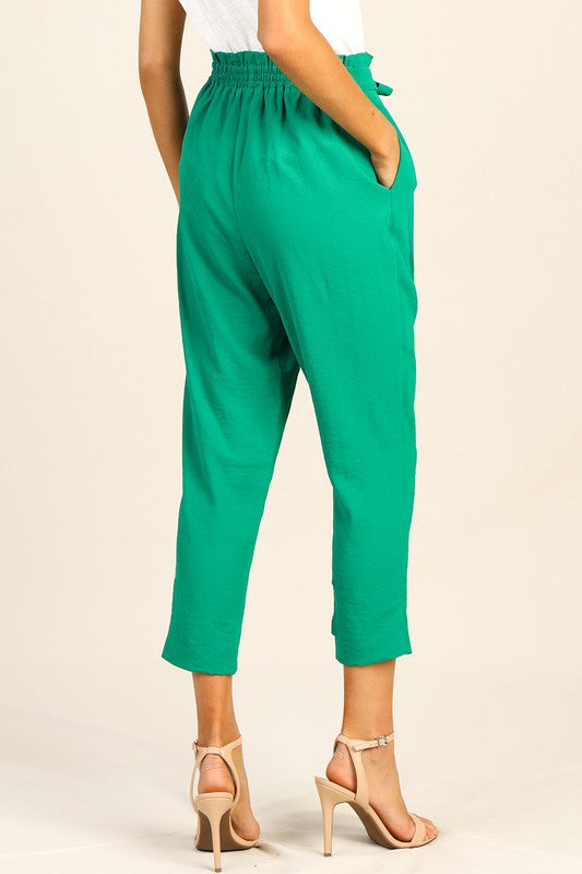Mean For Green Pants