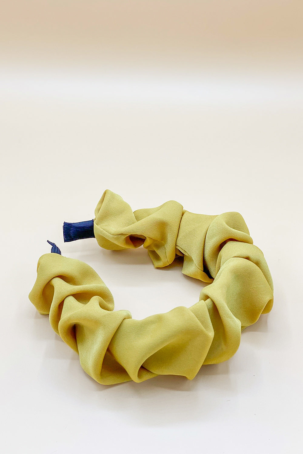 Ruffle Around The Edges Headband