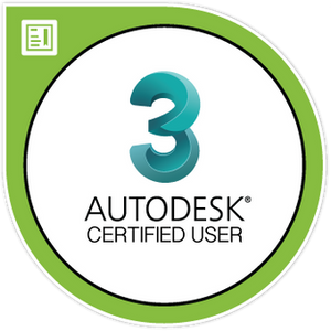 Autodesk 3ds MAX Exam Voucher
