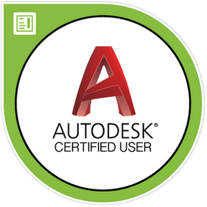 AutoCAD Certifications Exam Voucher