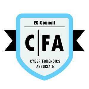 Cyber Forensics Associate Certification Exam Voucher