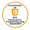 Courseware: Exam 98-382:  MTA Introduction to Programming Using JavaScript