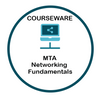 Courseware: Exam 98-366:  MTA Networking Fundamentals