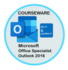 Courseware : Exam 77-731: Outlook 2016