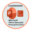 Courseware : Exam 77-729 : Microsoft Office  PowerPoint 2016