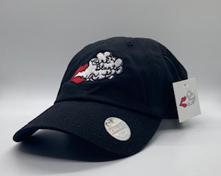 "Logo ""Who's Your Dad"" Hat"