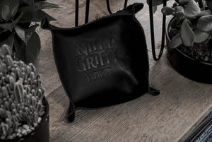 NGT + Victory Made Goods Leather Coin Pouch
