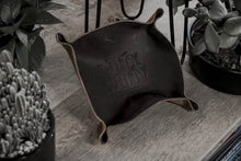 Load image into Gallery viewer, NGT + Victory Made Goods Leather Coin Pouch