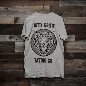 NGT Tiger T-Shirt