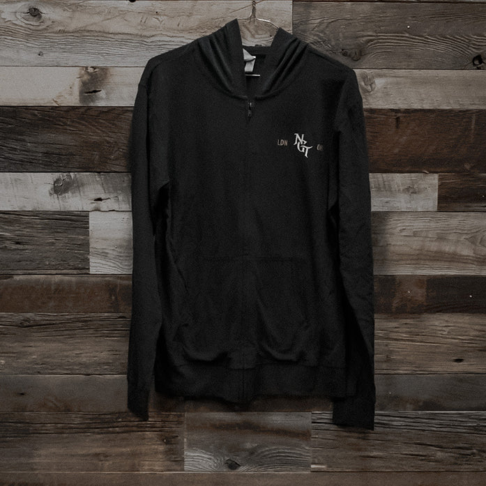 NGT Scorpion Light Hoodie
