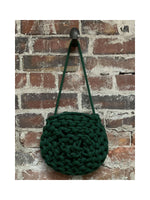 GREEN ROPE BAG, ALIENINA - Kapade Shop