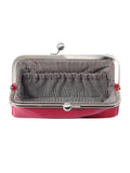 VISAGE FLAT BEAUTY CASE, VINTAGE RED, VOLKER LANG - Kapade Shop