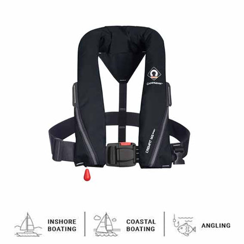 Marine Pool 150N ISO Lifejacket