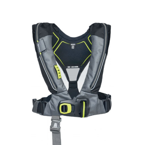 Spinlock Deckvest 6D 170N Lifejacket