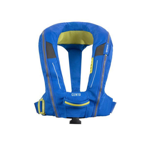 Spinlock Deckvest Cento 100N Junior Harness Lifejacket