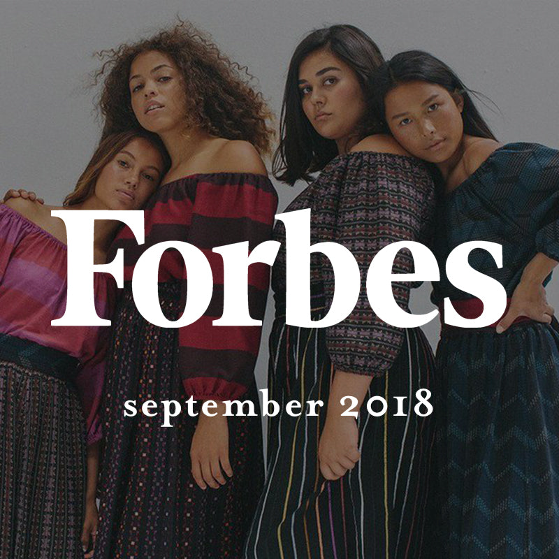 ace&jig in forbes, september 2018 press