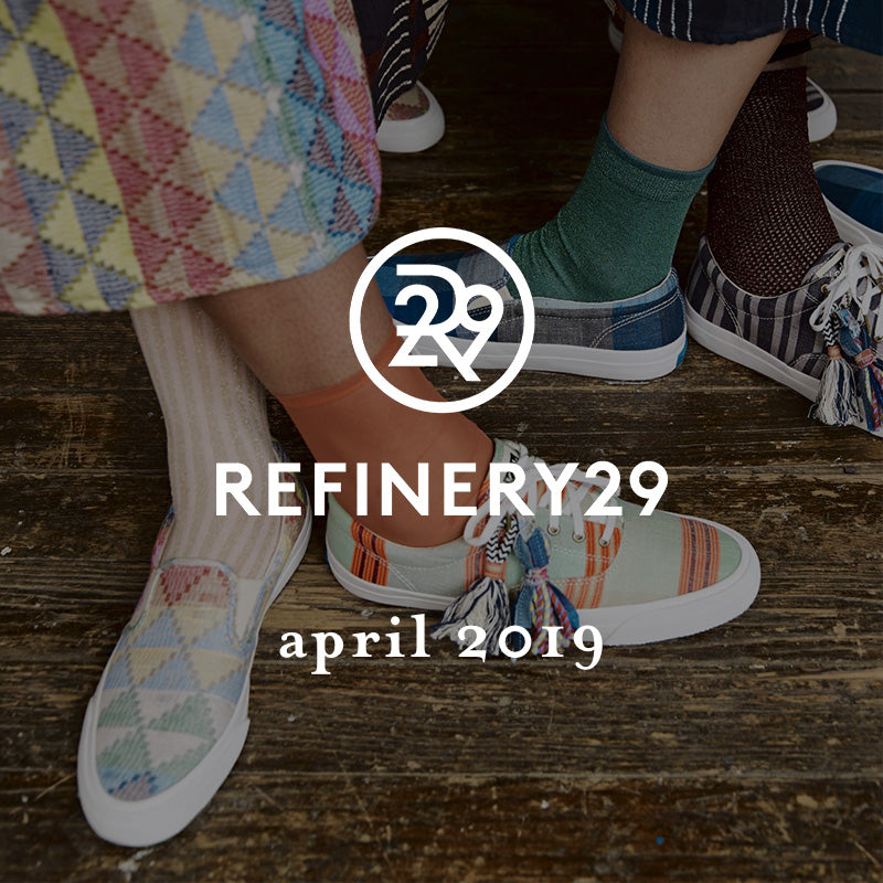 ace&jig keds shoes in refinery29 April 2019