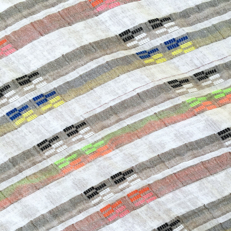 textile swatch of spree