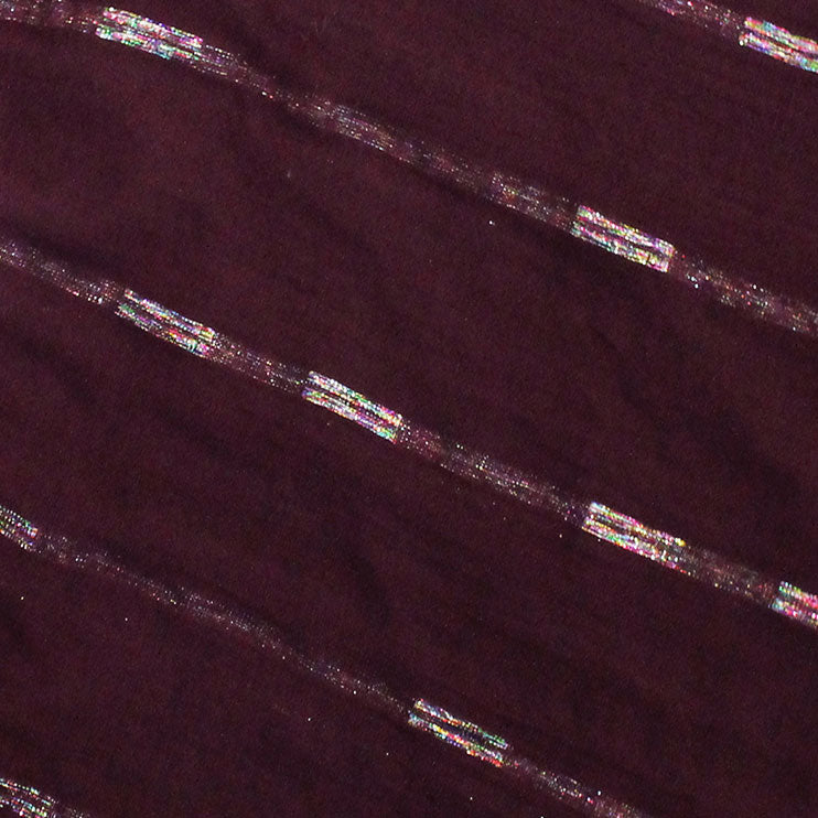 textile swatch of incense