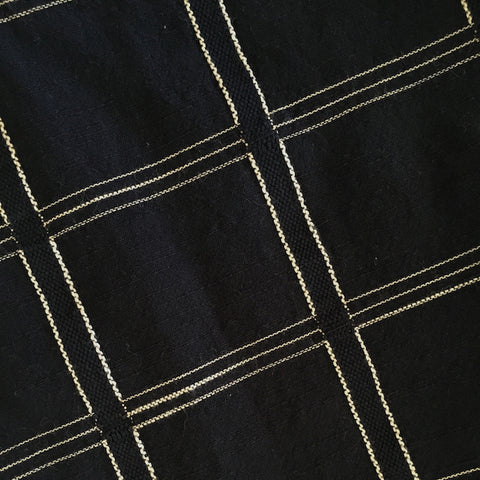 black magic textile
