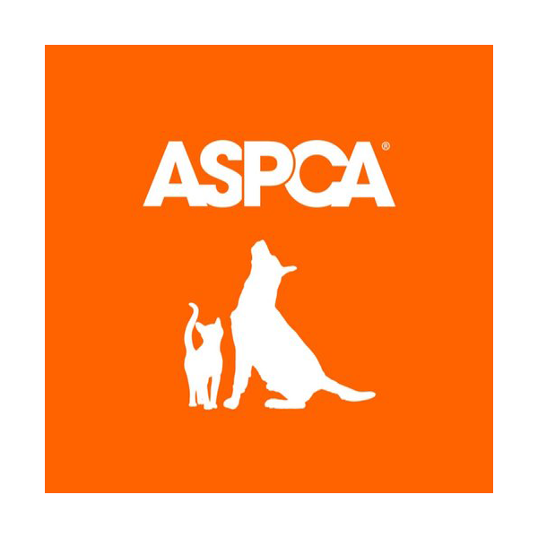 American Society for the Prevention of Cruelty to Animals logo