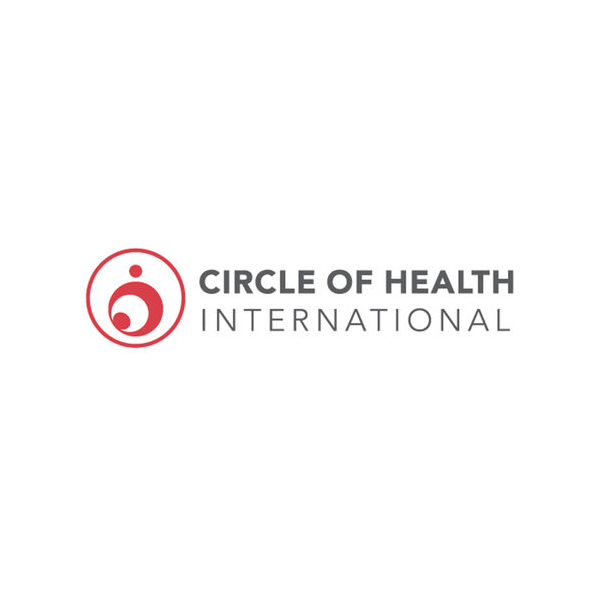 Circle of Health International logo