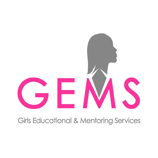 Girls Educational & Mentoring Services logo