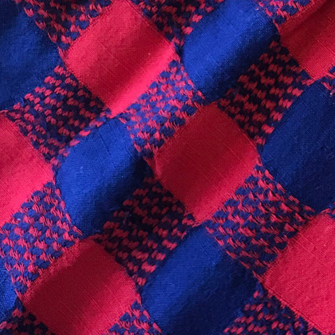 houndstooth textile