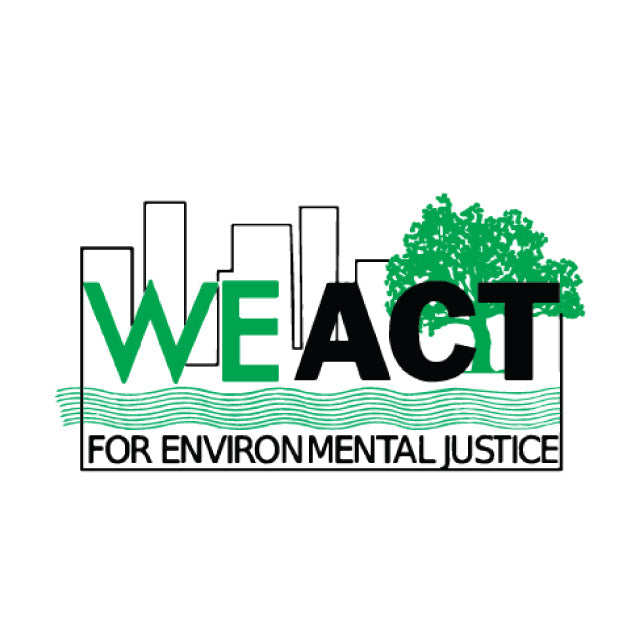 we act logo