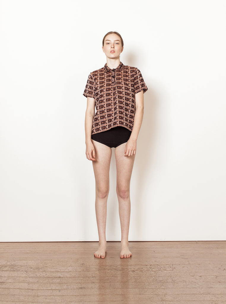 archie blouse | fall 20 | XXS-2X