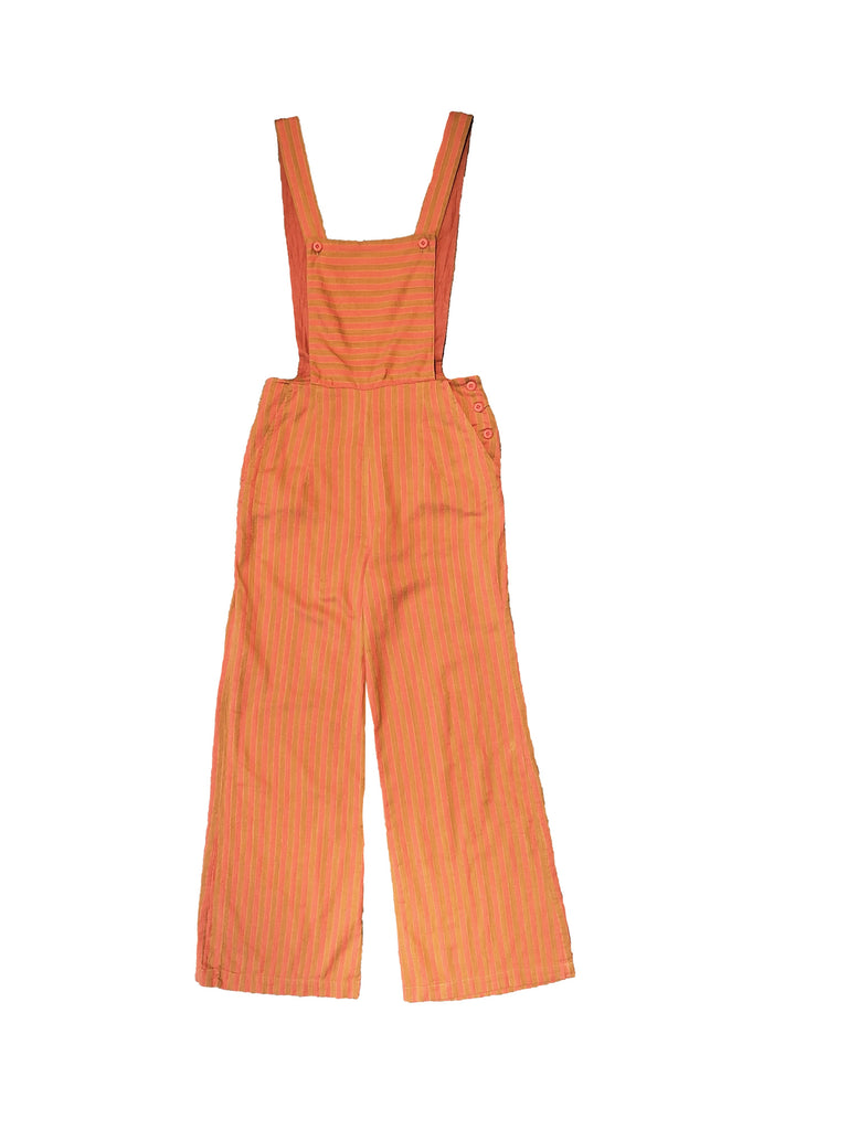 sample sale | auggie overall | xs-xl - ginger