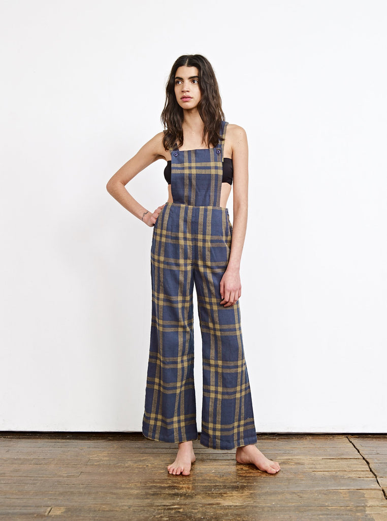 sample sale | auggie overall | xs-xl - parker