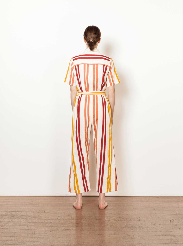 ernie jumpsuit | fall 20 | XXS-2X - highline