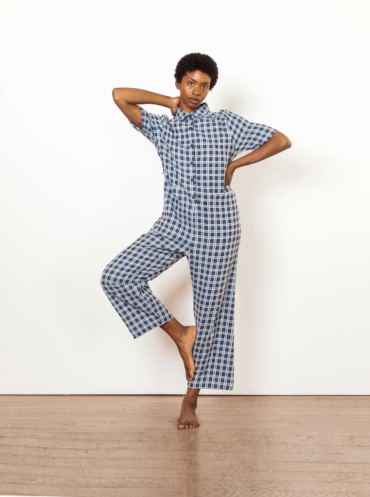 ernie jumpsuit | fall 20 | XXS-2X - local