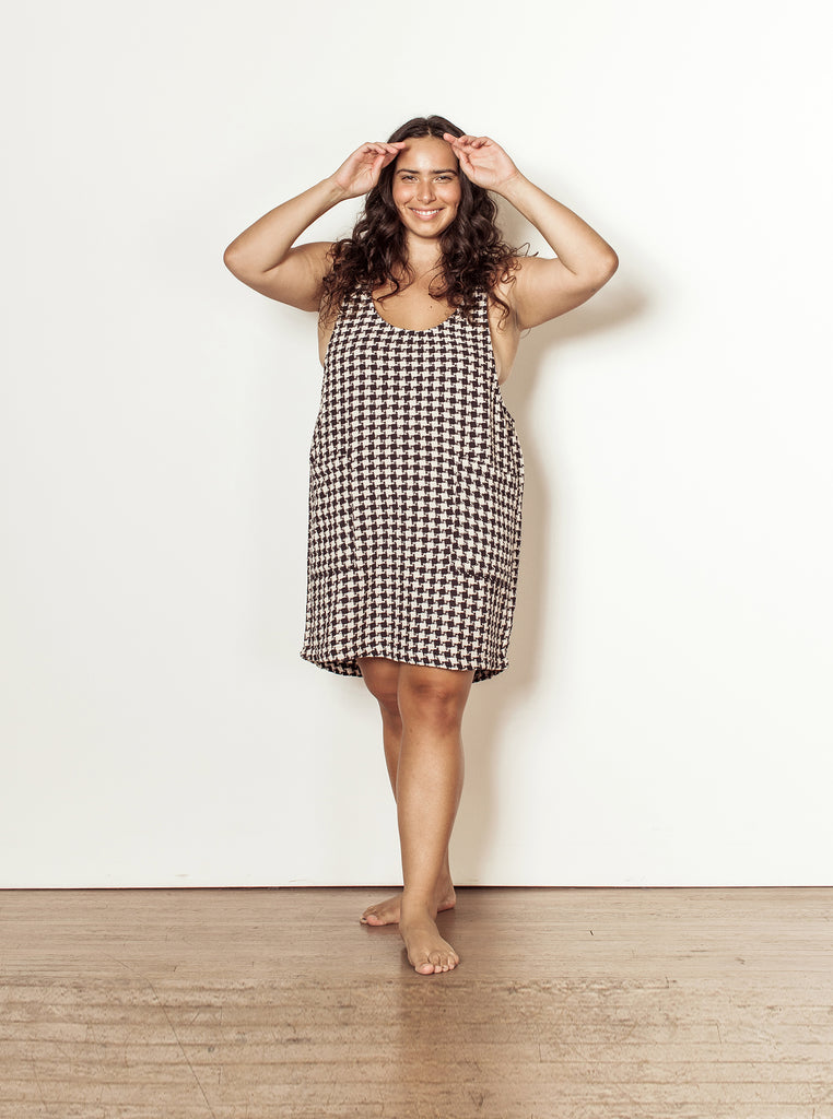 finn dress | summer 20 | XS-XL