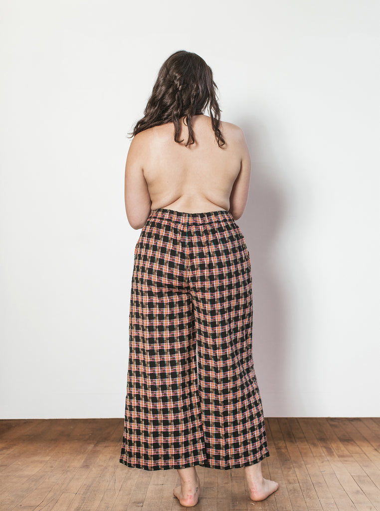 gabe culotte | additional sizes available - nova