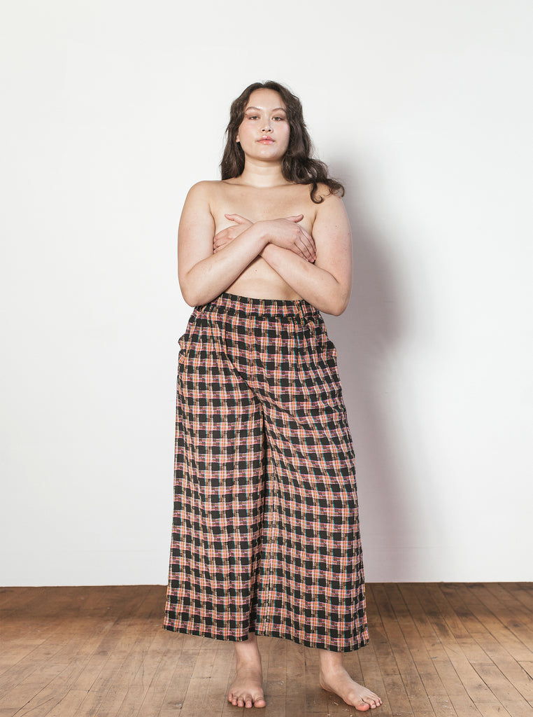 gabe culotte | additional sizes available