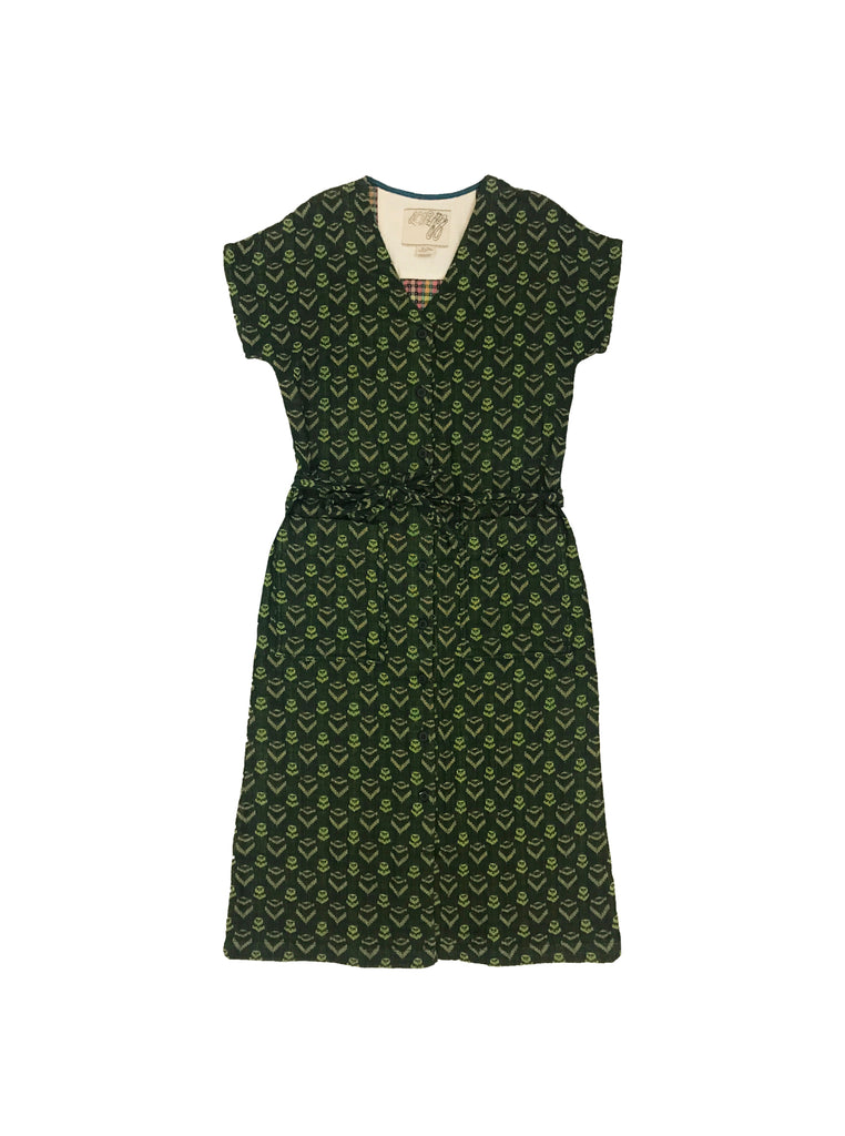 gallo dress - fern