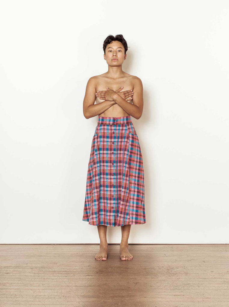 gertie skirt | early fall | XXS-2X - fortune