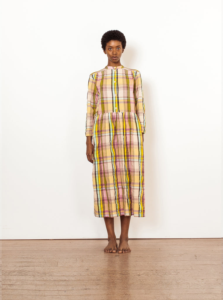 grace dress | fall 20 | XXS-2X - dayglow
