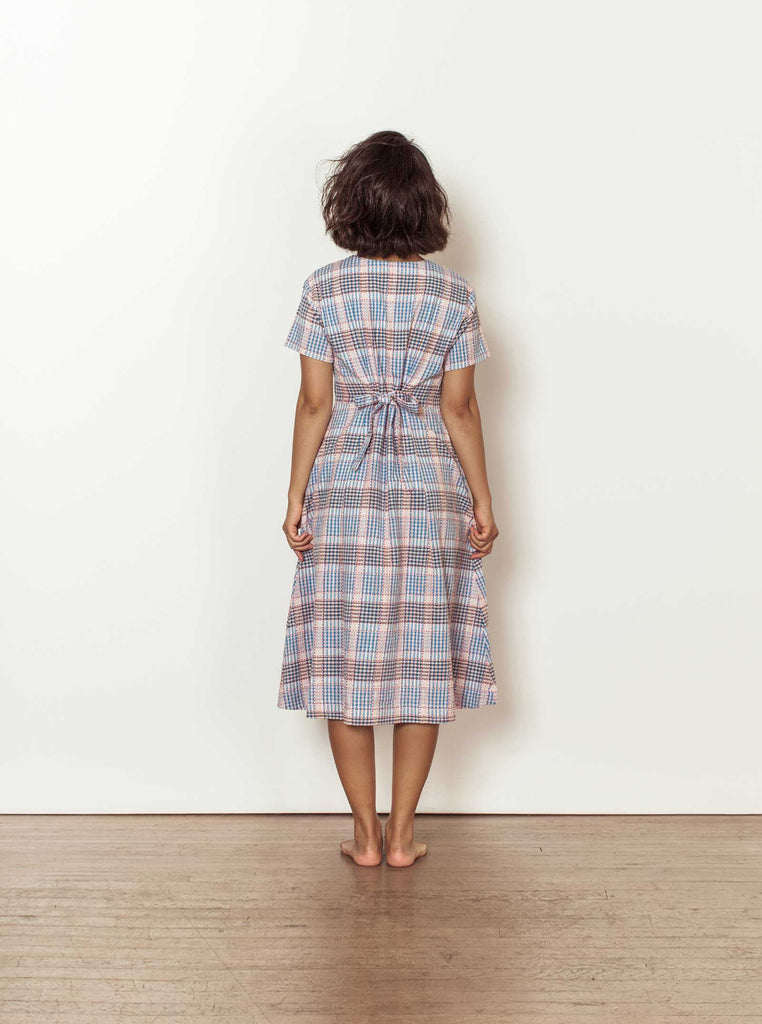 greta dress | early fall | XXS-4X - chance