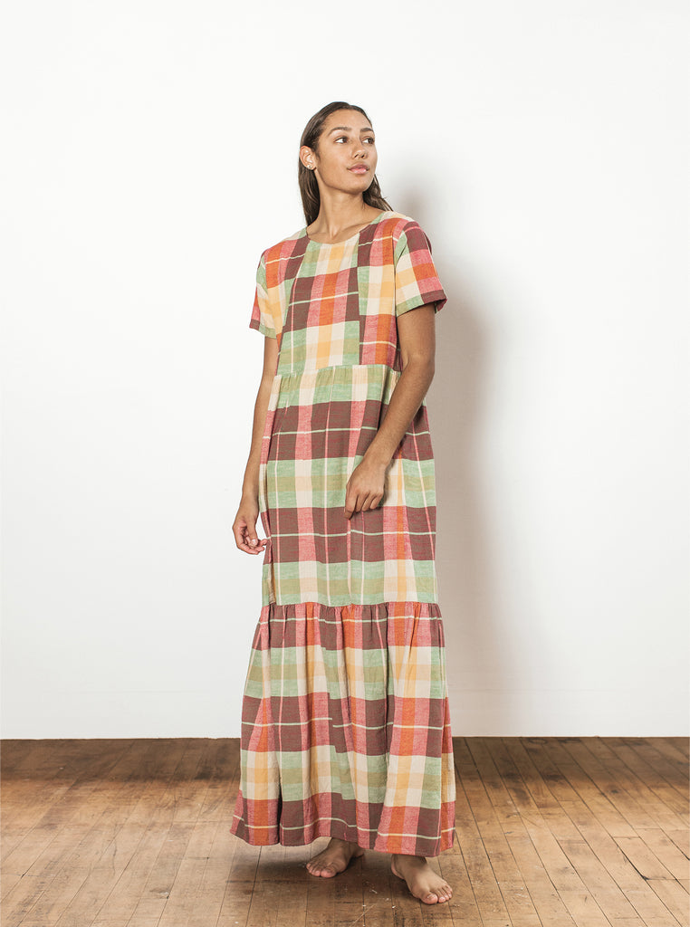iris dress | summer 20 | XS-XL - daiquiri