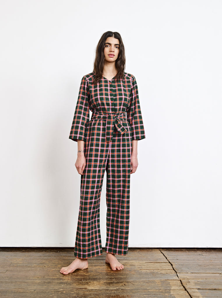 jacob jumpsuit | fall 19 | XS-XL