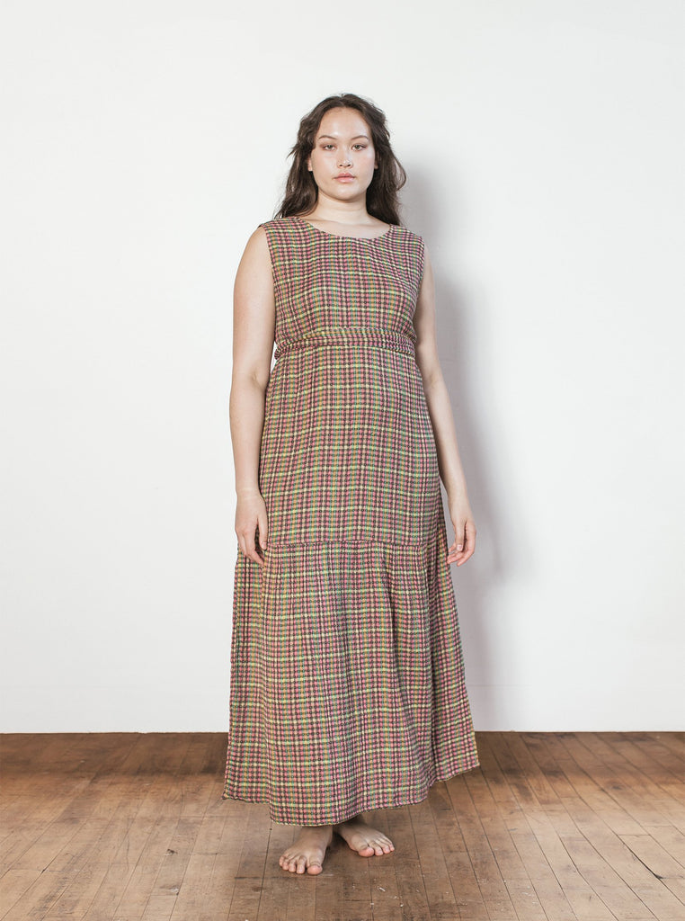 sample sale | julien dress | xxs-2x - posie