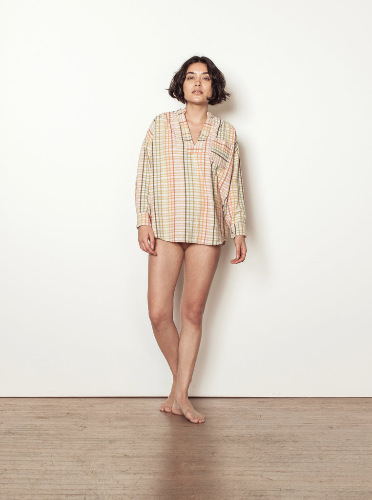 lizzie shirt | summer 20 | XS-XL