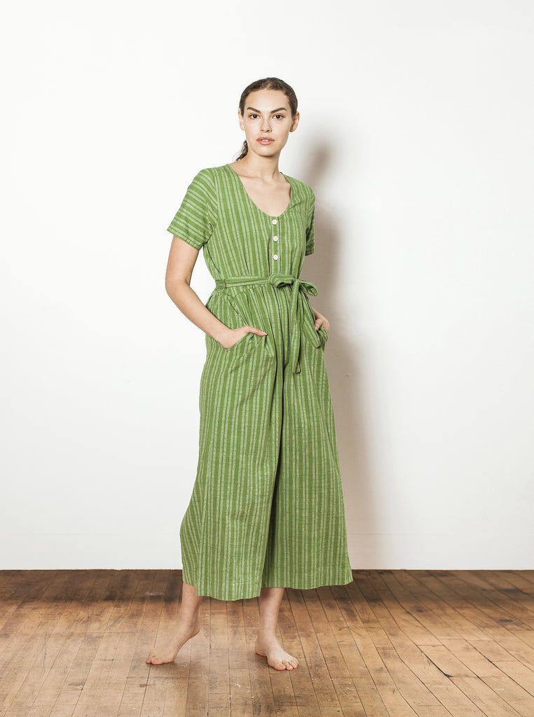 lyle jumpsuit | summer 20 | XS-XL - palm
