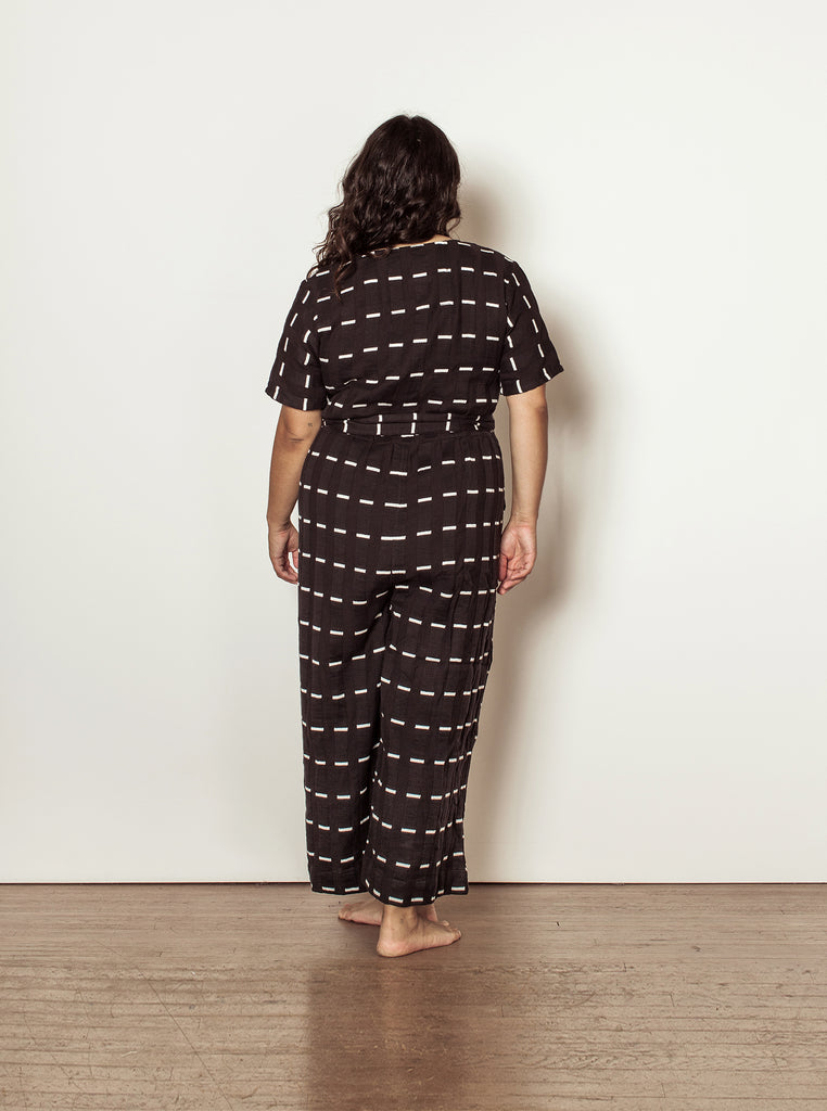lyle jumpsuit | summer 20 | XS-XL - lyle jumpsuit | summer 20 | XS-XL
