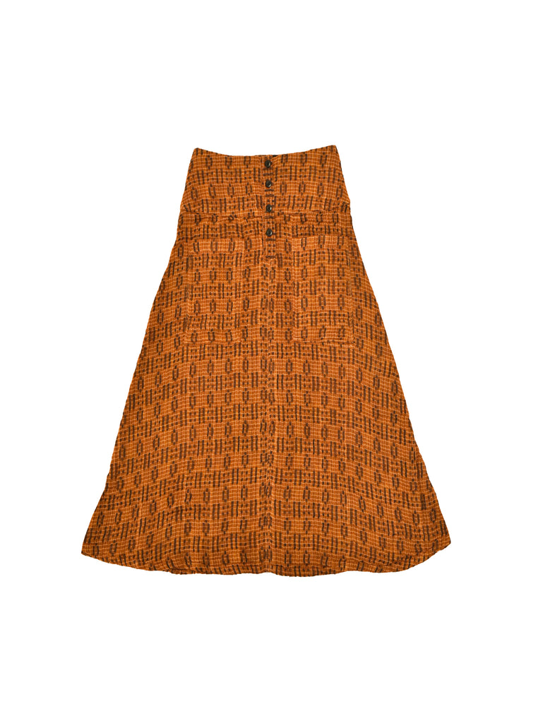 maisie skirt - hero