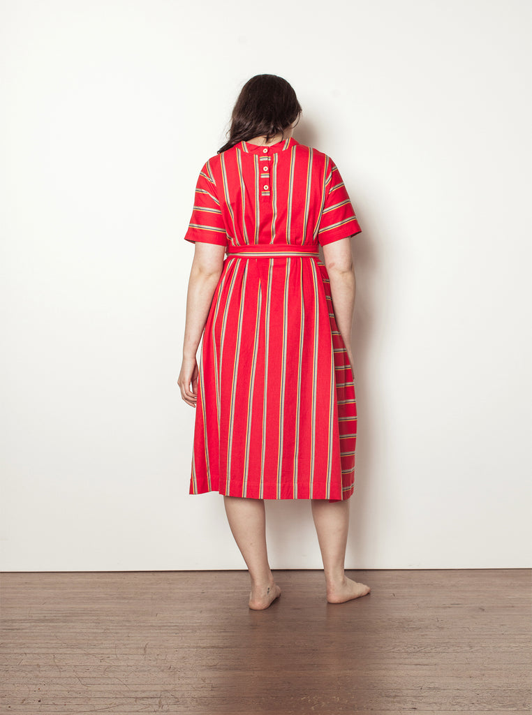 margaret dress | spring 20 | XXS-2X - melbourne