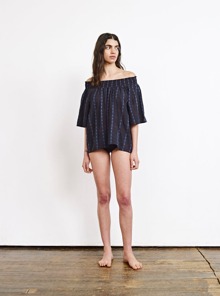 marisol top | fall 19 | XXS-2X - anemone